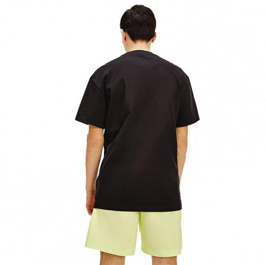 T-shirt Tommy Jeans imprimé graphique
