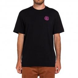 T-shirt Element Van Run noir