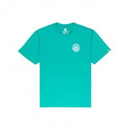 T-shirt Element Balmore turquoise