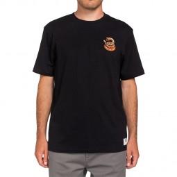 T-shirt Element Pick Your Poison noir