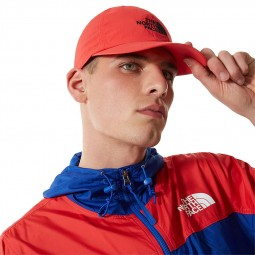 Casquette The North Face Horizon rouge