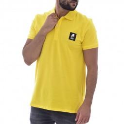 Polo Karl Lagerfeld Beachwear jaune