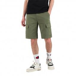 Short à poches Champion kaki