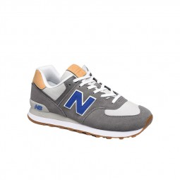 Chaussures New Balance 574 grises