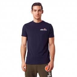 T-Shirt Ellesse Voodoo bleu marine
