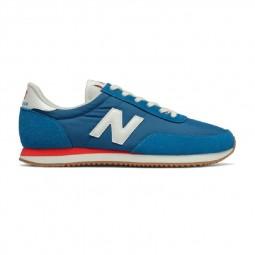 Chaussures New Balance UL720 NY1 bleu