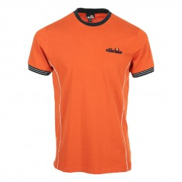 T-Shirt manches courtes Ellesse Terracotta orange