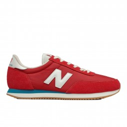 Chaussures New Balance UL720 NO1 rouge