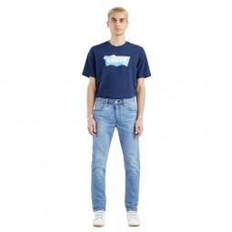 Jean's Levi's® 512™ Slim Taper Jeans bleu clair délavé