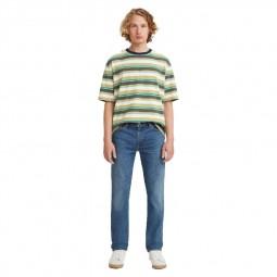 Jean's Levi's® 511™ Slim Jeans bleu délavé