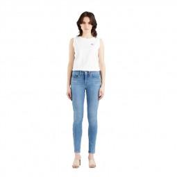 Jean's Levi's® 311™ Shaping Skinny Jeans bleu délavé clair