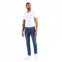 Jean's Levi's® 512™ Slim Taper bleu stone