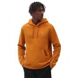 Sweat à capuche Dickies Ruston orange