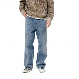 Jeans Carhartt Simple Pant bleu clair