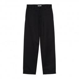 Pantalon femme Carhartt Master Pant noir