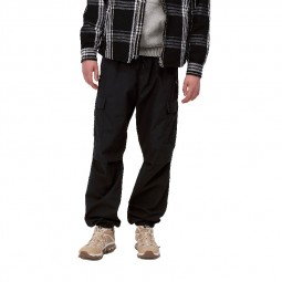 Pantalon Carhartt WIP Cargo Jogger noir