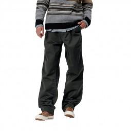 Jeans Carhartt Simple Pant noir