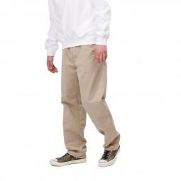 Jeans Carhartt Simple Pant beige