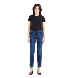 Jean's Levi's® 312™ Shapping Slim Jeans stone délavé