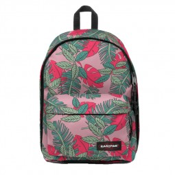 Sac à Dos Eastpak Out Of Office Brize Tropical rose
