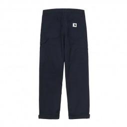Pantalon femme Carhartt W' Pierce Pant bleu marine
