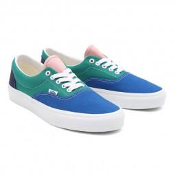 Chaussures Vans Era Retro Court multicolore