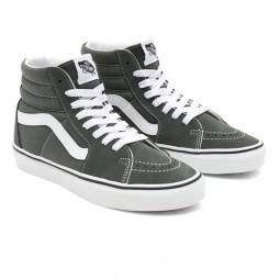 Chaussures Vans SK8-Hi Thyme kaki