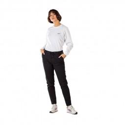 Pantalon Reell Woman Chino noir