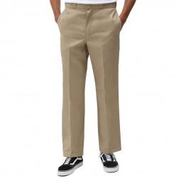 Pantalon Dickies 874 L'Original beige