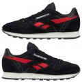 Chaussures Reebok Classic Leather noir