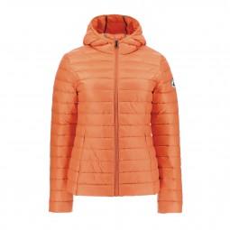 Doudoune JOTT Cloe Orange 740