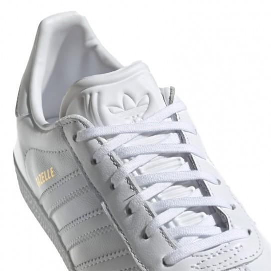 Adidas Gazelle Junior White