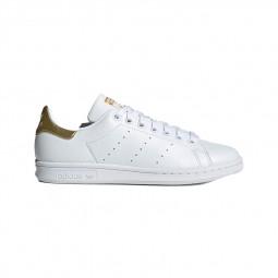 Adidas Stan Smith Primegreen blanc or