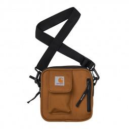 Sac Carhartt Essentials Bag small marron