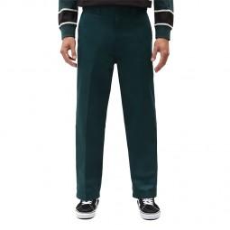 Pantalon Dickies 874 L'Original vert
