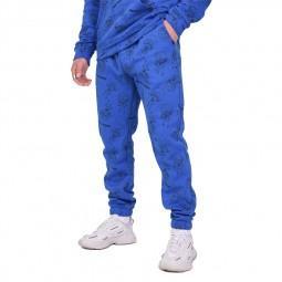 Pantalon jogging One PIece Project X Paris bleu
