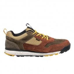 Chaussures Element Wolfeboro Backwoods marron