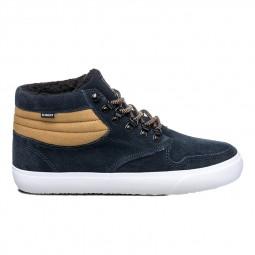 Chaussures Element Wolfeboro Topaz C3 bleu marine