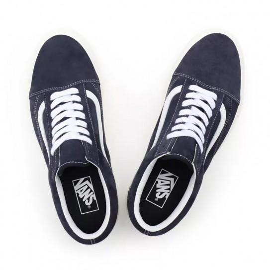 Chaussures Vans Old Skool (Pig Suede)