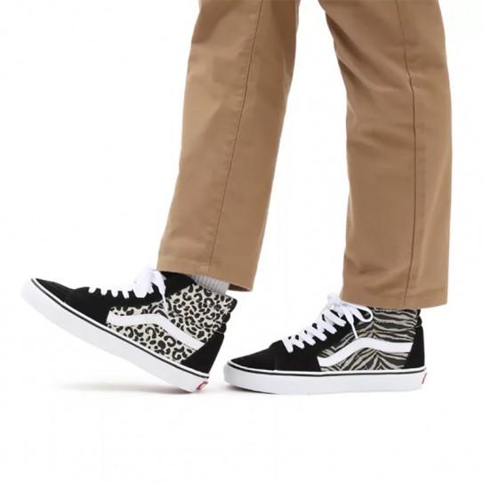Chaussures Vans Sk8-Hi