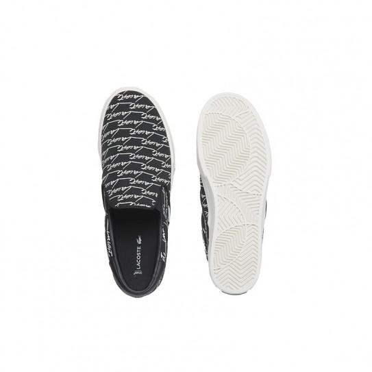 Chaussure Lacoste Jump Serve Slip