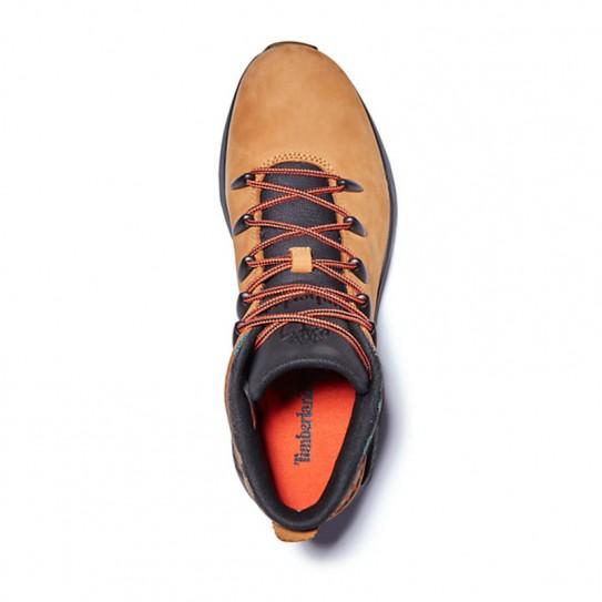 Chaussures Timberland Sprint Trekker