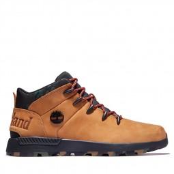 Chaussures Timberland Sprint Trekker jaune