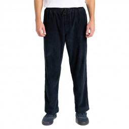 Pantalon velours côtelé Element Chillin bleu marine