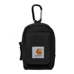 Mini sacoche Carhartt Small Bag noire