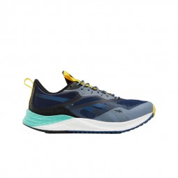 Chaussures Reebok x National Geographic bleues