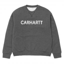 Sweat Femme Carhartt
