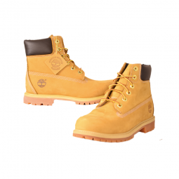 CHAUSSURES TIMBERLAND FEMME