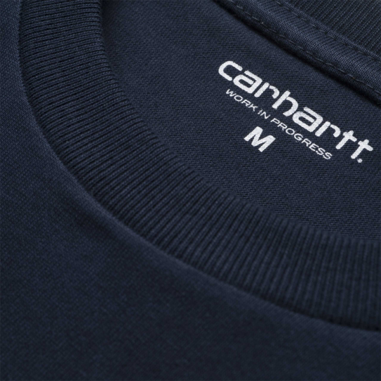 T shirt Basic Carhartt
