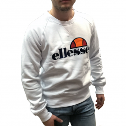 Sweat Col rond Ellesse